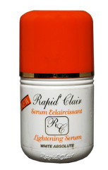 Rapid Clair Lightening Serum
