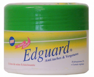 Edguard Lightening Anti-Taches & Vergetures Jar Cream 300 g