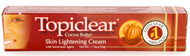 Topiclear Cocoa Butter Tube Cream 1.76 oz