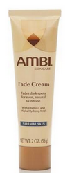 Ambi Fade Cream, Normal Skin 2 oz