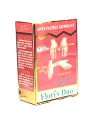 Floris Duo Anti Taches Gommant Serum and Lotion