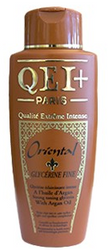 QEI+ Oriental with Argan Oil Strong Toning Fine Glycerin 16.8 oz