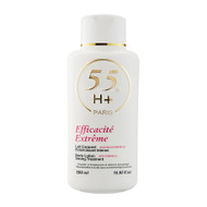 55H+ Paris Efficacite Extreme Strong Treatment Body Lotion 16.8 oz