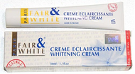 Fair & White Original Whitening Cream 50 ml