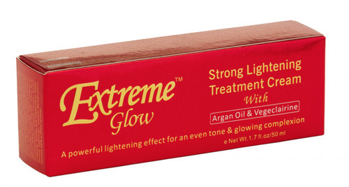 Extreme Glow Strong Lightening Treatment Cream 1.7 oz