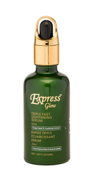Express Glow Triple Fast Lightening Serum 1.66 oz