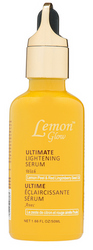 Lemon Glow Ultimate Lightening Serum 1.66 oz