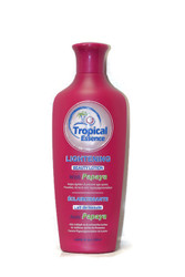 Tropical Essence Lightening Beauty Lotion With Papaya 16.8 oz