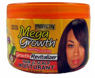 Profectiv Mega Growth Revitalizer Hair and Scalp Moisturant 5oz