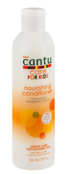 Cantu Care For Kids Nourishing Conditioner 8 Fl. Oz