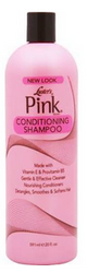 Luster's Pink Conditioning Shampoo 20 oz