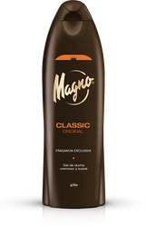 Magno Shower Gel Classic 550 ml
