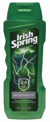 Irish Spring Body Wash Original 18 oz