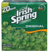 Irish ORIGINAL BAR SOAP 4 OZ / 20 CT