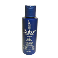 Rubee Hand & Body Lotion 4 oz