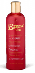 Extreme Glow Strong Lightening Glycerin Rose Water 16.8 oz