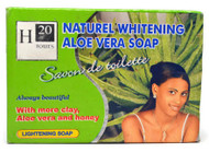 H20 Jours Natural Aloe Vera Whitening Soap 225 g