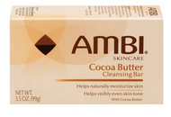 Ambi Cocoa Butter Cleansing Bar 3.5 oz