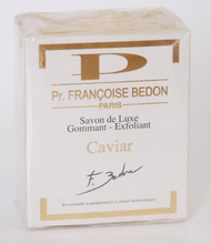 Pr. Francoise Bedon Caviar Exfoliating Luxury Soap 7 oz