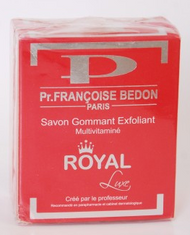 Pr. Francoise Bedon Royal Exfoliating Soap 7 oz / 200 g