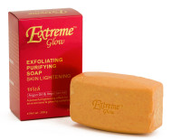 Extreme Glow Exfoliating Purifying Soap 7 oz