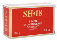 SH-18 Exfoliating Soap w/ Apricot 7 oz