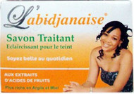 Labidjanaise Treating - Lightening Soap 225 g
