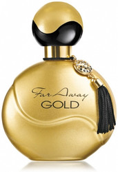 Avon Far Away Gold Perfume Spray 1.7 oz