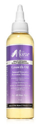 Multi-Vitamin Scalp Nourishing Growth Oil 4 oz