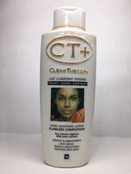 CT+ Clear Therapy Extra Lightening Lotion 16 oz