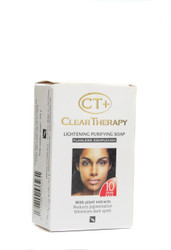 CT+ Clear Therapy Lightening Purifying Soap 5.8 oz
