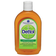 Dettol Antiseptic Liquid First Aid 250 ml