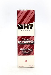 DH7 Lightening Cream 50 ml (white/red)