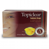 TOPICLEAR lomon soap 3oz