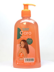 Caro White Lightening Shower Gel with Carrot oil 500 ML