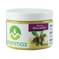 Morimax 100% PURE Shea Butter 150ml