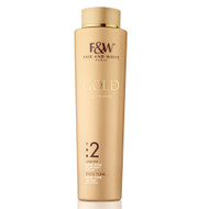 Fair & White 2 Gold Even Tone Revitalizing Body Lotion 17.6 oz