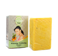 New Light Whitening And Exfoliating Soap 350 g