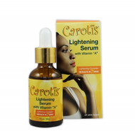Carotis Lightening Serum Results In 7 Days 30ml