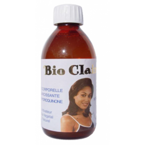 Bio Claire Lightening Body Oil