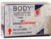 Body White Paris Body Clearing Soap 85 g (CLEARANCE)