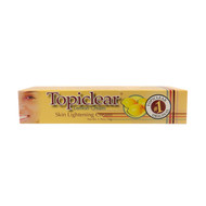 Topiclear Lemon skin lightening cream 1.76 OZ