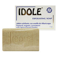 Idole Natural Organic Soap 7 oz