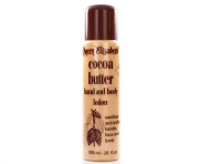 Queen Elisabeth Cocoa Butter Hand and Body Lotion 28oz