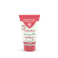 Topsygel- Lightening Hand Cream 75ml