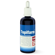 HT26- Topifarm Lightening Lotion 100 ml