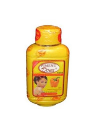 Piment Doux Concentrated Whitening Milk 500ml