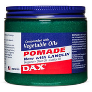 Dax Pomade with Lanolin 7.5 oz