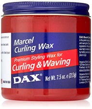 Dax Marcel Curling Wax 7.5 oz