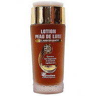 Peau De Lune Eclaircissante Brown Skin Cleansing Lightening Lotion 100 ml